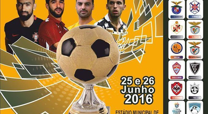 fornosyouth cup 2016